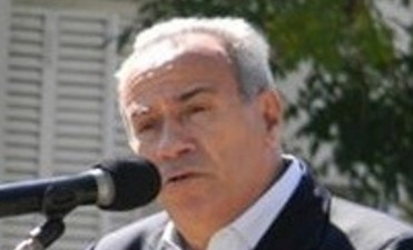 Faustino Schiavoni será el secretario de Cultura de la provincia