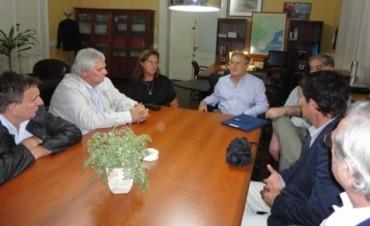 Se designaron a los directores de Hidráulica, Obras Sanitarias y Transporte de la provincia