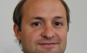 Alejandro Santana es el nuevo Escribano Mayor de Gobierno en reemplazo de Gastaldi