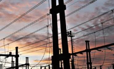 Descartan cambios en la provincia por la emergencia eléctrica a nivel nacional