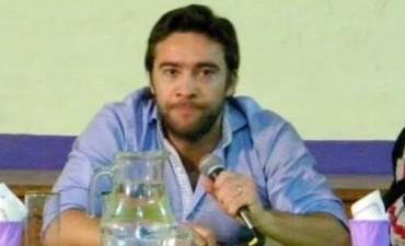 Mauro Urribarri echó al director policial involucrado con drogas