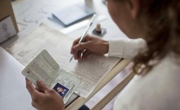 Este lunes comienzan a pagar a autoridades de mesa de las elecciones de octubre