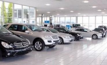 Advierten que podría frenarse la venta de autos a partir de enero