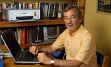 Jorge Sigal tendrá a cargo la administración de la TV Pública, Radio Nacional y Télam