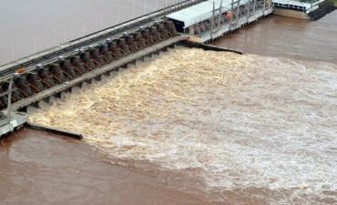 Inundaciones: piden que la Justicia investigue posible negligencia en Salto Grande