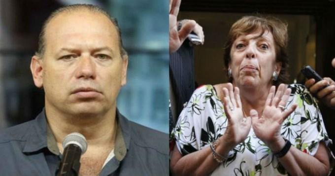 Fiscal de causa Nisman denunció a Sergio Berni y a Fein