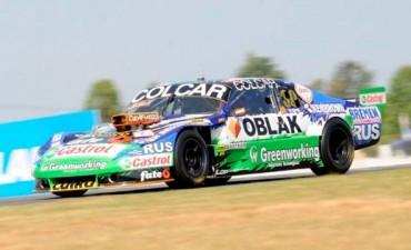 TC en La Plata: Mazzacane hizo la pole, Werner quedó lejos y Rossi sacó ventaja