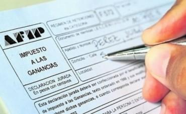 Ganancias: cúales son los principales cambios que se aprobarían y qué pasaría con las deducciones por alquiler