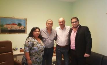 EL ABOGADO SERGIO DUARTE ES EL NUEVO DIRECTOR DEL HOSPITAL URQUIZA