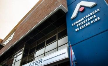ATER informó el nuevo esquema de facilidades para productores incluidos en la emergencia