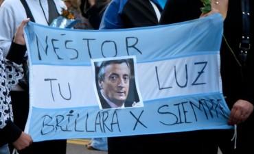 El mensaje político de Cristina Fernández en Navidad