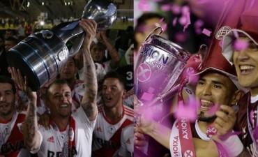 La Supercopa Argentina se definirá en Salta o en San Juan