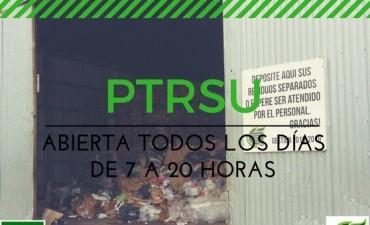DATOS SOBRE VENTAS DE PRODUCTOS RECUPERADOS EN LA PTRSU EN EL 2016