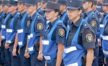 NOMINA DE PERSONAL  DE SUB OFICIALES DE LA JEFATURA DE POLICIA DEPARTAMENTAL FEDERAL ASCENDIDOS MEDIANTE RESOLUCION D.P.Nº 2438, DE FECHA 28 DE DICIEMBRE DE 2016.-