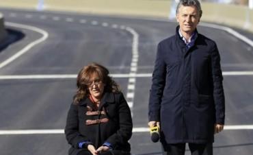 Imputaron a Macri y Michetti por el acuerdo con Qatar