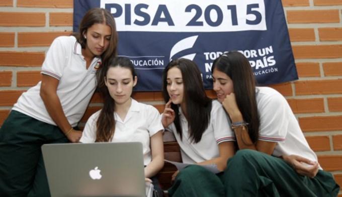 Aplazo: Argentina fue excluida de las pruebas PISA