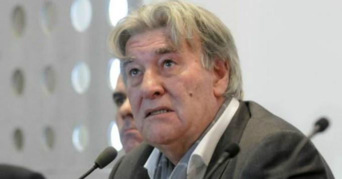 Armando Pérez, en grave estado