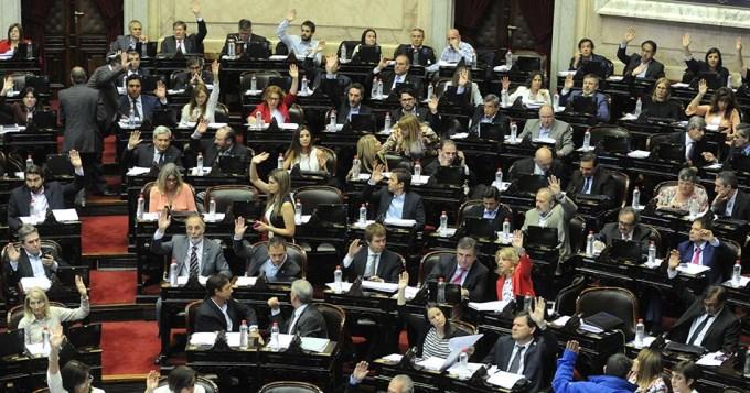 Impuesto a la Ganancia: Sesión clave en Diputados
