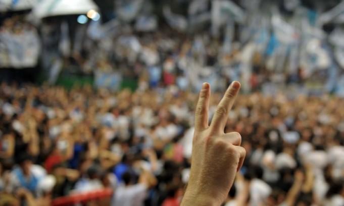 El PJ del departamento Uruguay pide la convocatoria a un Congreso Provincial del Peronismo