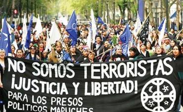 Mapuches: la eterna batalla entre Macri y su caricatura