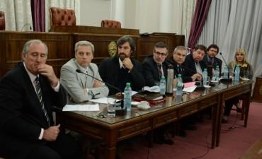 Por orden judicial el Senado suspendió el procedimiento para prestar acuerdo a 15  pliegos