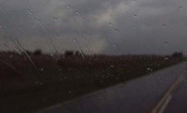 El fin de semana regresa la probabilidad de lluvias importantes en las zonas necesitadas de agua