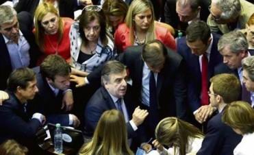 Entre Ríos, una de las beneficiadas a cambio de aprobar las reformas