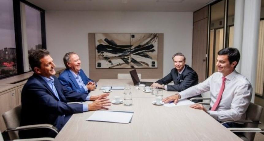 Rotundo fracaso del Peronismo Federal: de juntar 2000 dirigentes, pasan a reunirse en una oficina