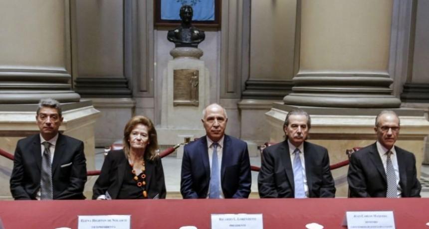 La Corte Suprema falló a favor de los jubilados en el caso Blanco