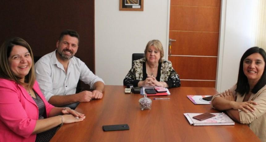 El CGE abrirá en Federal la Formación Artística para la Industria Cultural
