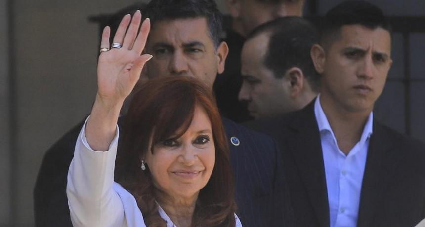 Las 15 frases que dejó Cristina Kirchner en su declaración en Comodoro Py