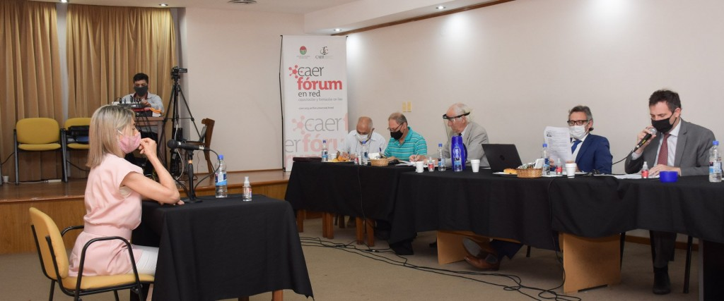 El Consejo de la Magistratura realizó entrevistas para siete concursos de Fiscales