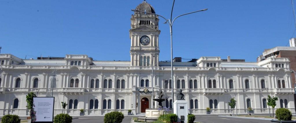 Se dispuso asueto para la administración pública del 24 al 31 de diciembre