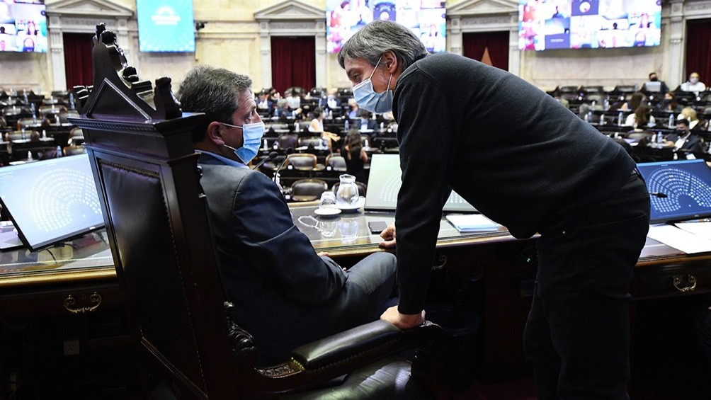 Diputados convirtió en ley el proyecto que modifica la fórmula de movilidad jubilatoria