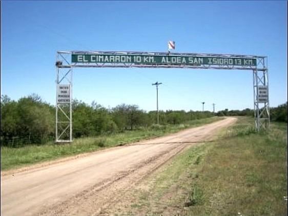 LAMENTABLE; FEDERAL TUVO SU PRIMERA PERDIDA POR COVID 19. ES DE LA LOCALIDAD DE EL CIMARRON