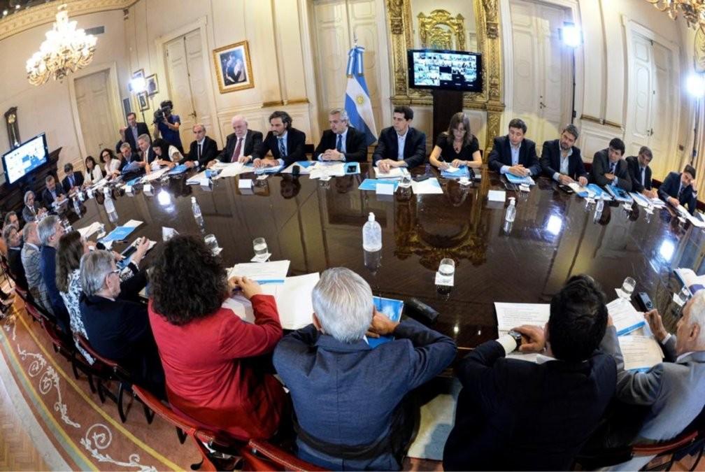 Confirmado: Gobierno convocará en enero al Consejo Económico y Social