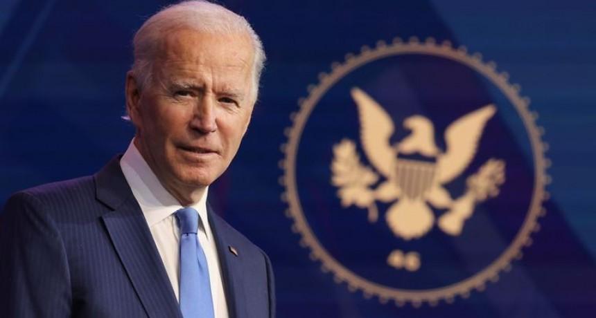 El Colegio Electoral de EEUU confirmó la victoria de Joe Biden y será electo presidente
